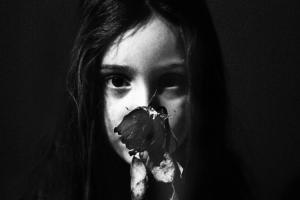 Retratos/omaggio a Eikoh Hosoe