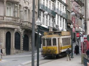 Paisagem Urbana/city tour