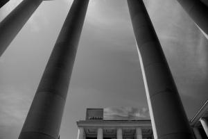 Paisagem Urbana/Paris - Un autre Regard #5