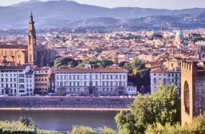 Outros/Vista de Florença