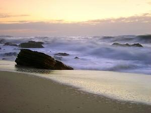 Paisagem Natural/Vozes do Mar...