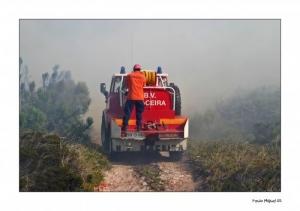 Fotojornalismo/Fire