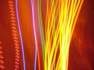 Abstrato/explosão