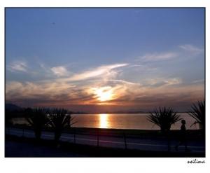 Outros/Sunset em Niterói!
