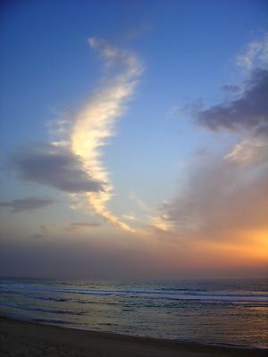 Paisagem Natural/Nas Nuvens...