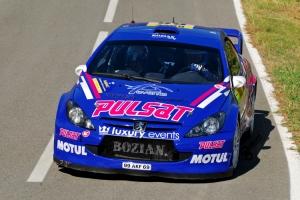 /Rally de Espanha 2009
