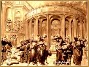 Outros/Portões do Batistério I
