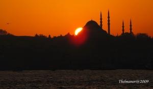 Paisagem Urbana/Istambul