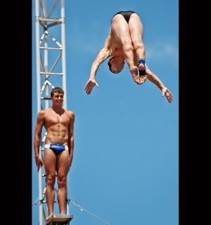 Desporto e Ação/I believe i can fly!