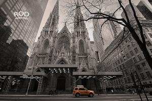 História/* A Maior Catedral dos EUA *
