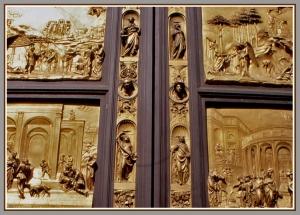 Outros/Portões do Batistério I V