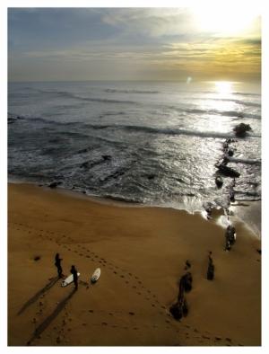 Outros/Praia de Buarcos - Figueira da Foz