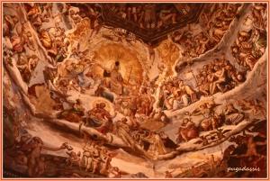 História/Cúpula da Catedral - Florença