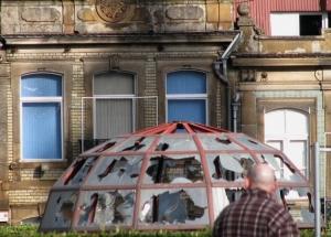 Outros/telhados de vidro