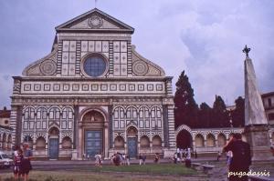 Outros/Santa Maria Novella - 1446