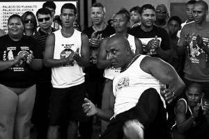 Gentes e Locais/Capoeira Brasil