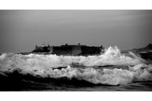 Outros/Embalado pelas ondas
