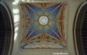 Outros/Cúpula da Catedral de Madrid