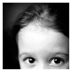Retratos/olhares IX