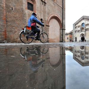 /Após a chuva ... em Parma