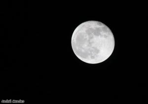 Paisagem Natural/Lua