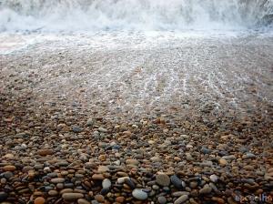 Paisagem Natural/praia dos godos