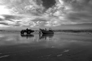 /Os de mar nunca serão da terra