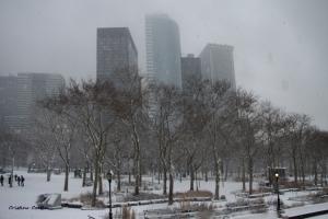 Outros/Neve em Nova York