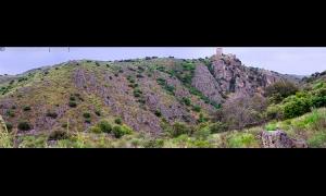Paisagem Natural/Penafiel castle