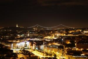 Outros/Lisboa à noite