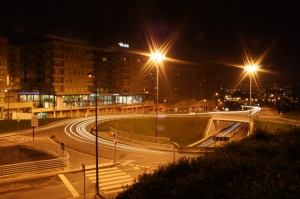 Paisagem Urbana/Night/Lights