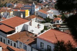 Paisagem Urbana/Telhados e chaminés