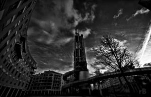 Paisagem Urbana/A Estrutura