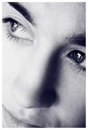 Retratos/Olhar..