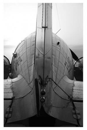 Espetáculos/DC-3