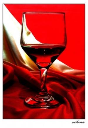 Outros/Vinho, luzes e cores.