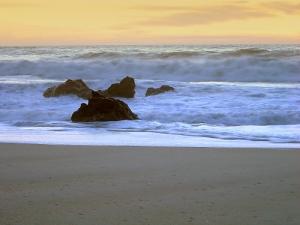 Paisagem Natural/Entre o Mar e a Terra...
