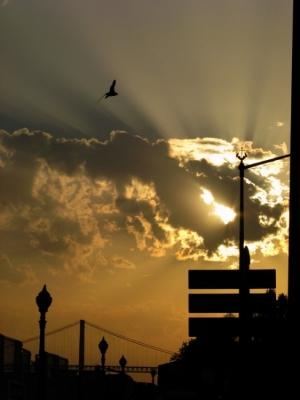 Paisagem Urbana/lisboa luz