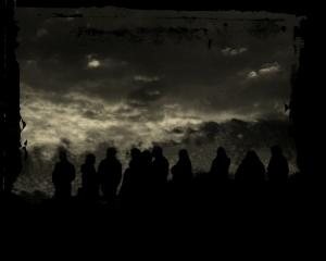 Outros/No cortejo das sombras...