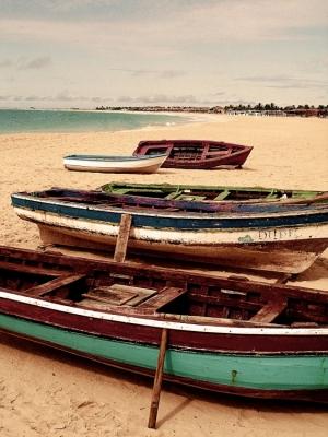 Gentes e Locais/Cabo Verde