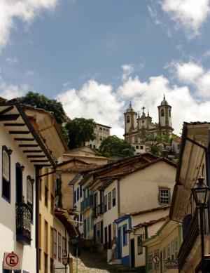 Gentes e Locais/Ouro Preto