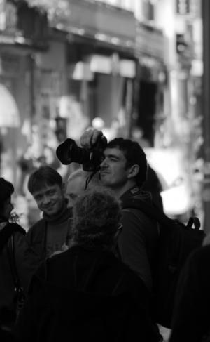 Gentes e Locais/Maratona - Porto