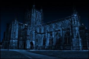 Paisagem Urbana/Hereford cathedral