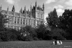 Gentes e Locais/House of Parlement