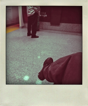 /Waitting