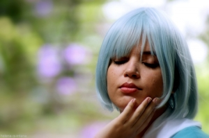 Retratos/COSPLAY