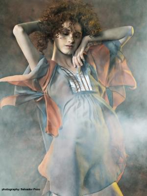 Moda/Laura May