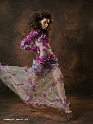 Moda/For Larisa Katz