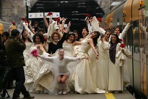 Outros/Noivas na Rua