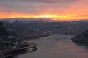 Paisagem Urbana/Os meus Postais do Porto III